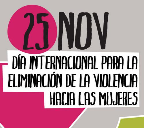 Compartir Imágenes Contra La Violencia De Género Este 25 De