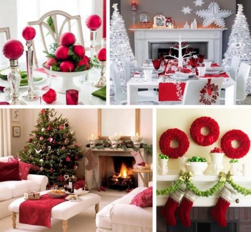 Ideas De Decoración Navideña árboles De Navidad Originales