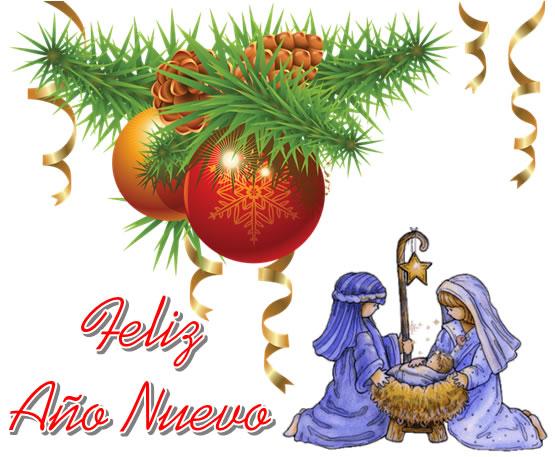 Tarjetas para regalar para el a o nuevo 2018 - Felicitaciones de navidad 2018 ...