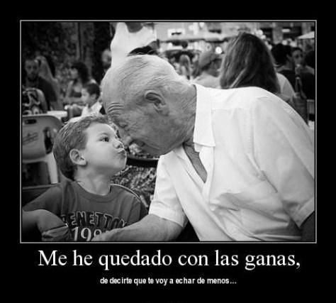 Imágenes Con Frases De Te Amo Abuelate Quiero Abuelo Para Whatsapp