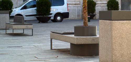 Muebles de cemento pulido 170 ideas nuevas en hormig n en for Cemento pulido exterior