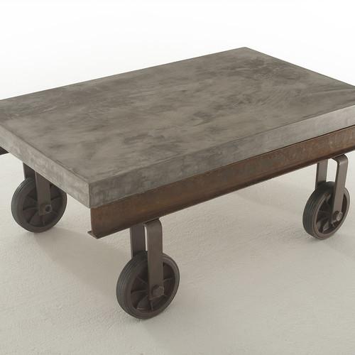 Muebles De Cemento Pulido 170 Ideas Nuevas En Hormig N En