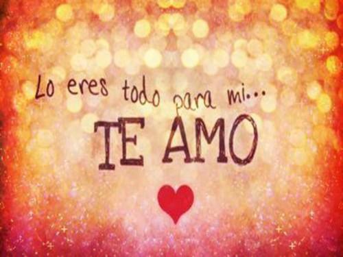 Imágenes De Amor Con Frases Bonitas
