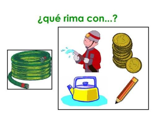 COPLAS; RIMAS; REFRANES: Imágenes para NIÑOS