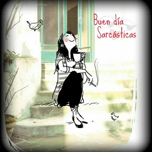 ^Don Sarcasmo y Doña Ironía^ 13167208_217520905297518_1480385537_n
