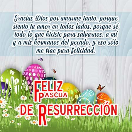 Feliz Pascua De Resurreccion Imágenes Tarjetas Frases Significado