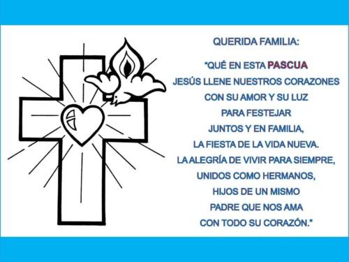FELIZ PASCUA DE RESURRECCION, Imágenes, tarjetas, frases, SIGNIFICADO