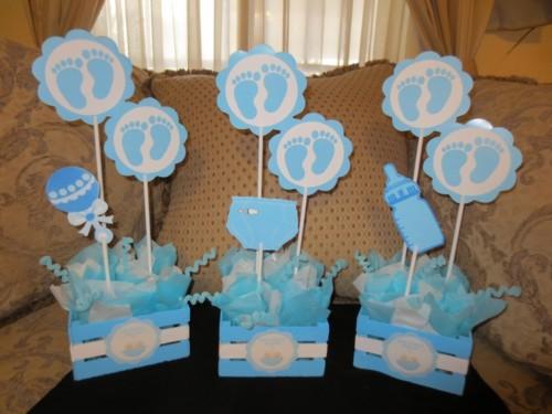 Tematica Para Baby Shower Varon.Baby Shower Invitaciones Decoracion Tortas Souvenir