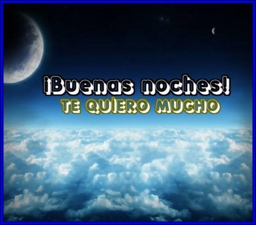 Buenas Noches Imagenes Frases Mensajes