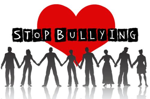 Ideas Contra El Bullying Mensajes Imágenes Frases Contra