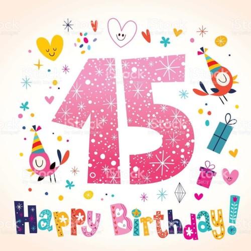 Ideas Para Cumpleaños De 15 Años Decoración Tarjetas