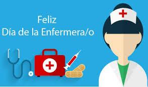 Dia De La Enfermera 12 De Mayo Carteles Imägenes Reflexiones