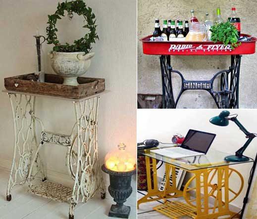 Ideas para decorar reciclando restaurando y reutilizando - Ideas para reciclar muebles ...
