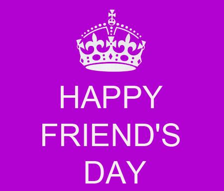 Mensajes En Ingles Para El Dia Del Amigo