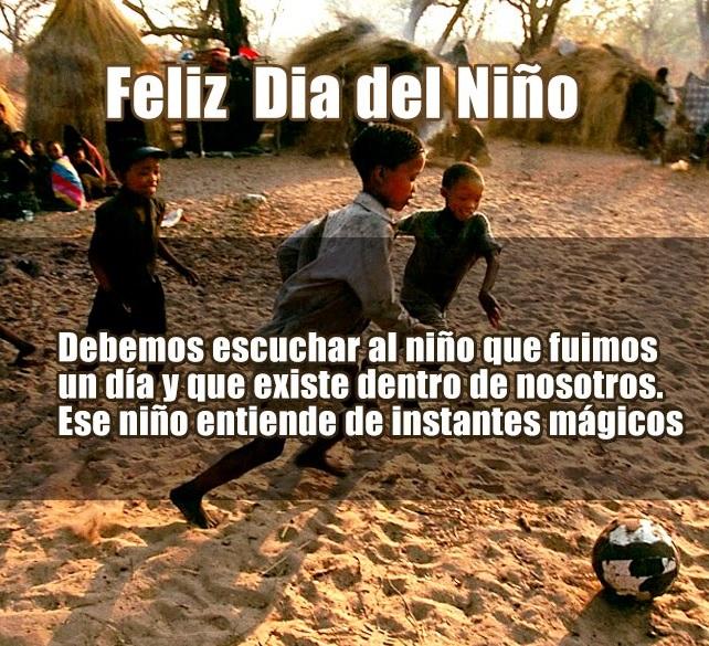 Dia Del Niño Juegos Tarjetasmensajes Ideas Nuevas