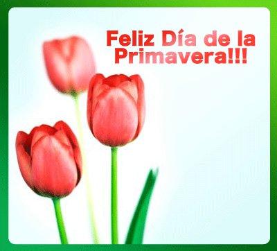 Tarjetas Dia Del Estudiante Y Mensajes Dia De La Primavera