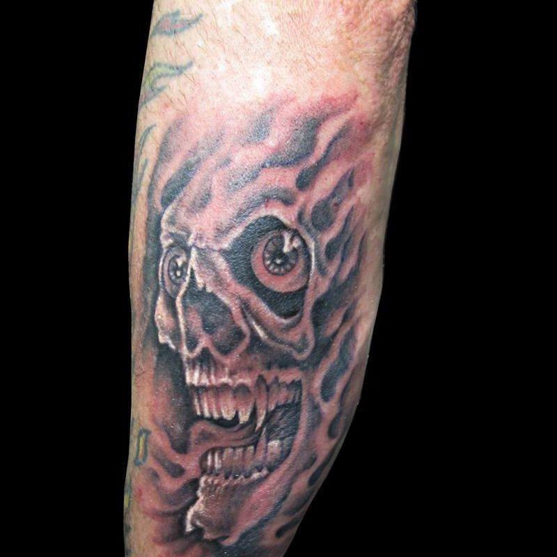 Tatuajes Para Hombres 2018 Ideas Frases Imágenes Significados