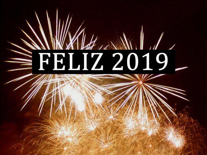 Mensajes De Felices Fiestas Y Saludos De Fin De Año