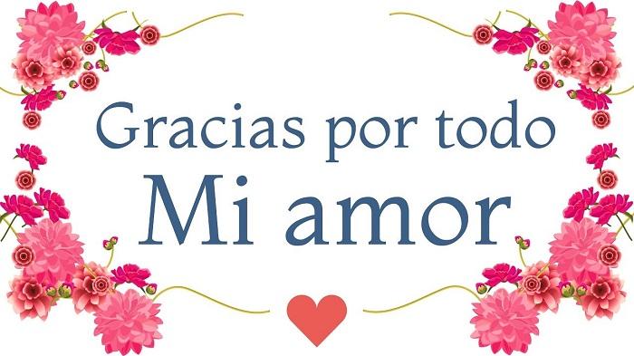 Frases Bonitas De Agradecimiento Y Gratitud Imagenes Para Dar Las