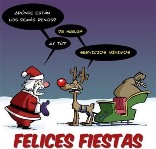 Frases Chistosas Y Divertidas Para Navidad Y Año Nuevo Con