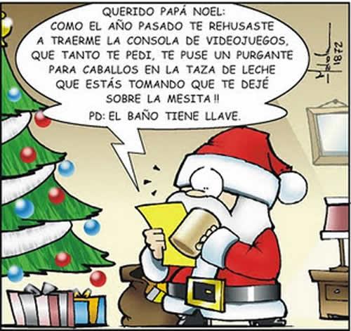Frases Graciosas Sobre La Navidad.Frases Chistosas Y Divertidas Para Navidad Y Ano Nuevo Con