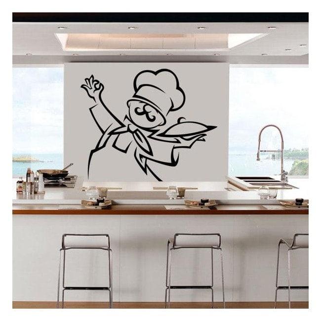 Nuevas ideas para decorar paredes muy originales
