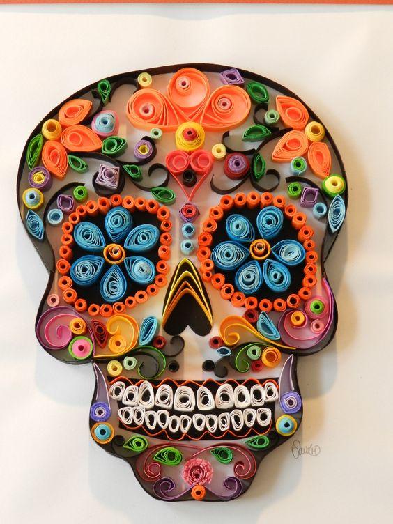 Ideas Para Decorar Con Calavera Mexicana Los Mejores Diseños De Calacas
