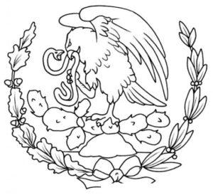Escudo De México Imágenes Dibujos Tatuajes Walpapers