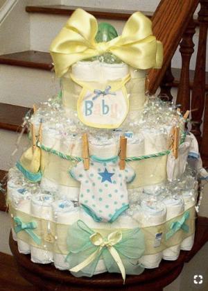 Adornos Para Baby Shower Mixto.Ideas Nuevas Para Baby Shower Decoracion Tarjetas Adornos