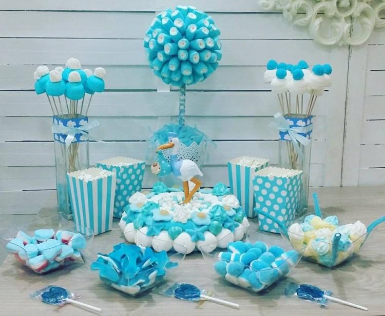 Ideas Decorativas Para Baby Shower.Ideas Nuevas Para Baby Shower Decoracion Tarjetas Adornos