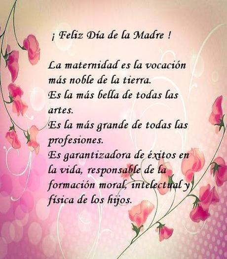 Dia De La Madre 2019 Frases Tarjetas E Imagenes