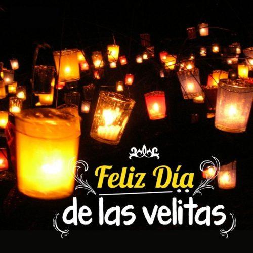 Dia De Las Velitas 2019 Colombia Imágenes Y Mensajes